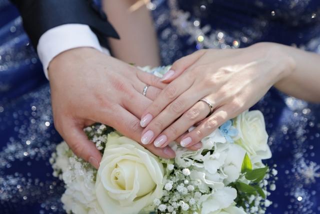 結婚指輪を選ぶポイントは?